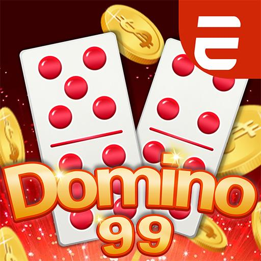 Domino 99 qiuqiu poker qq gaple remi capsa susun 1.4.5 (MOD, Unlimited Money)