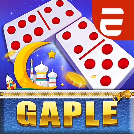 Domino gaple 99 domino kiukiu remi capsasusun 1.4.4 (MOD, Unlimited Money)