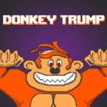 Donkey Trump 233(MOD, Unlimited Money)