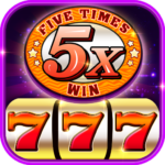 Double Jackpot Slots! 3.25  (MOD, Unlimited Money)