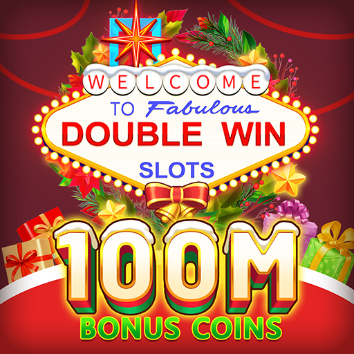 Double Win Casino Slots – Free Video Slots Games 1.58 (MOD, Unlimited Money)