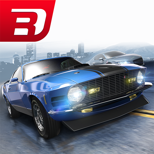 Drag Racing: Streets 2.9.9 (MOD, Unlimited Money)