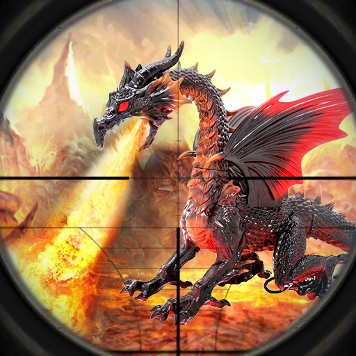 Dragon Shooting Game 2018 : Dragon shooter 1.2.1 (MOD, Unlimited Money)