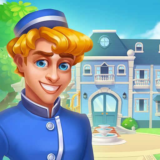 Dream Hotel: Hotel Manager Simulation games 0.3.4(MOD, Unlimited Money)
