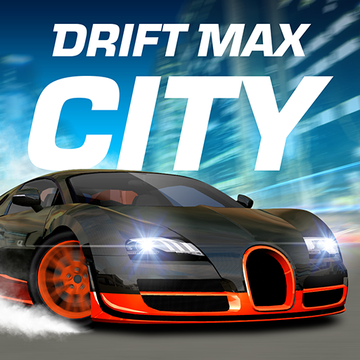 Drift Max City – Car Racing in City 2.86 (MOD, Unlimited Money)