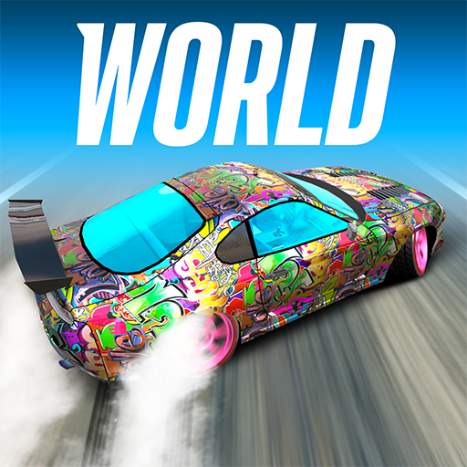 Drift Max World – Drift Racing Game 2.0.1 (MOD, Unlimited Money)
