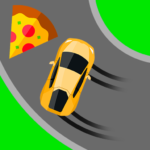 Drift Pizza 1.5 (MOD, Unlimited Money)