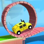 Drive Madness – Car Games 10.2 (MOD, Unlimited Money)