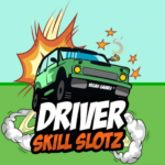 Driver Skill Slotz 1.00.841.002 (MOD, Unlimited Money)