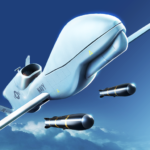 Drone : Shadow Strike 3 1.21.135(MOD, Unlimited Money)