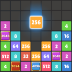 Drop The Number™ : Merge Game 1.8.4 (MOD, Unlimited Money)