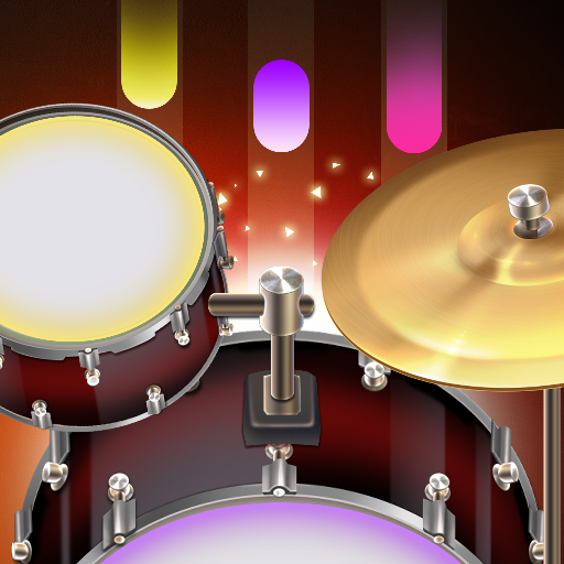 Drum Live: Real drum set drum kit music drum beat 4.2 (MOD, Unlimited Money)