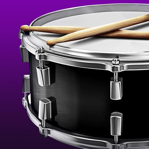 Drum Set Music Games & Drums Kit Simulator 3.36.0 (MOD, Unlimited Money)