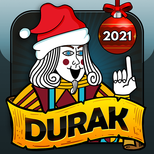 Durak 15.4 (MOD, Unlimited Money)