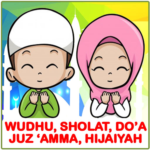 Edukasi Anak Muslim 7.0.5 (MOD, Unlimited Money)