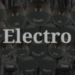 Electronic drum kit 2.09 (MOD, Unlimited Money)