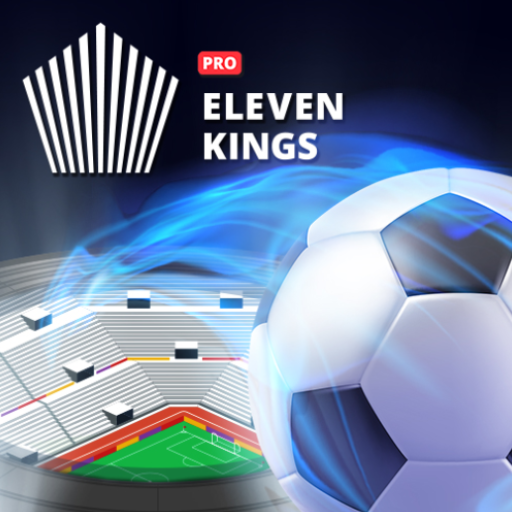 Eleven Kings PRO – Football Manager Game 3.9.0 (MOD, Unlimited Money)