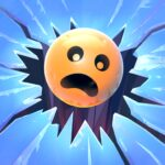 Emoji Mine: Wrecking Sand Balls 1.2.2 (MOD, Unlimited Money)