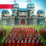 Empire: Four Kingdoms | Medieval Strategy MMO (PL) 4.7.51  (MOD, Unlimited Money)