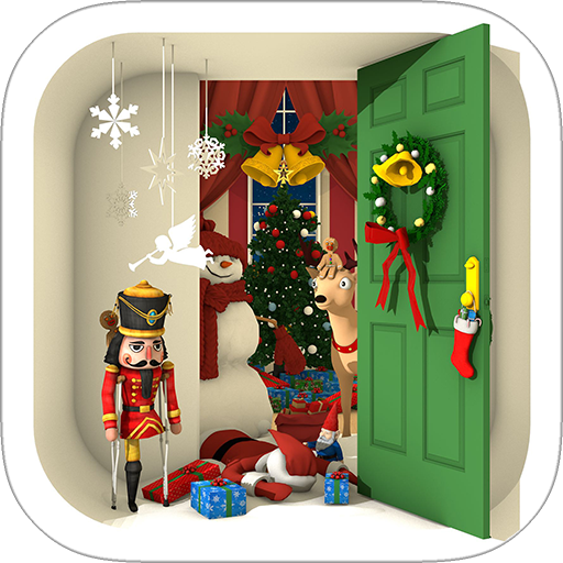 Escape Game: Christmas Night 2.3.1(MOD, Unlimited Money)