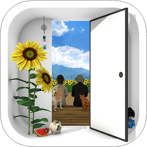 Escape Game: Obon 2.0.0 (MOD, Unlimited Money)