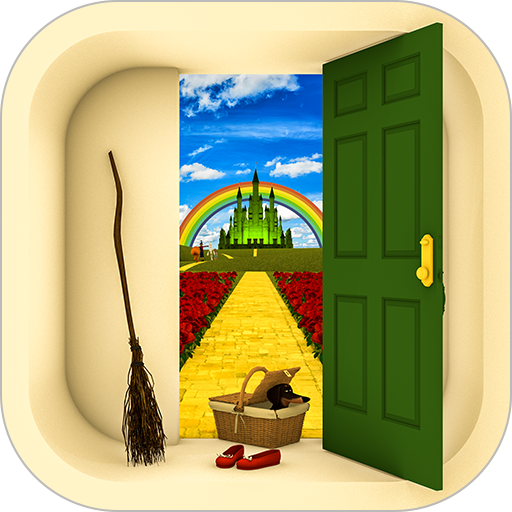 Escape Game: The Wizard of Oz 2.0.0 (MOD, Unlimited Money)