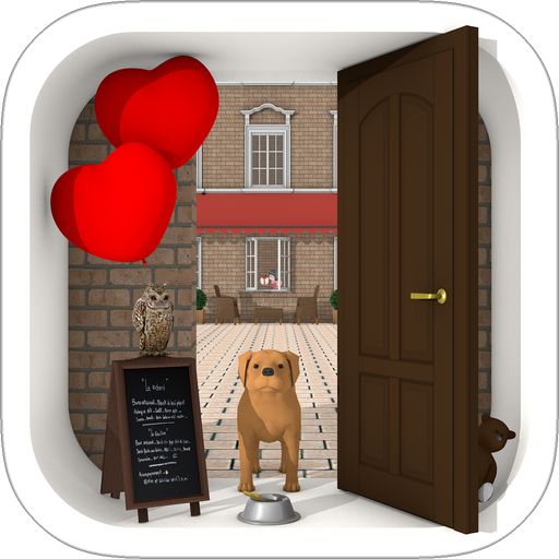 Escape Game: Valentine's Day 2.0.0 (MOD, Unlimited Money)