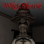 Escape the Witch House – Horror Survival Game 0.9h (MOD, Unlimited Money)