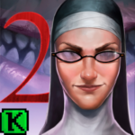 Evil Nun 2 : Stealth Scary Escape Game Adventure 1.1.1 (MOD, Unlimited Money)