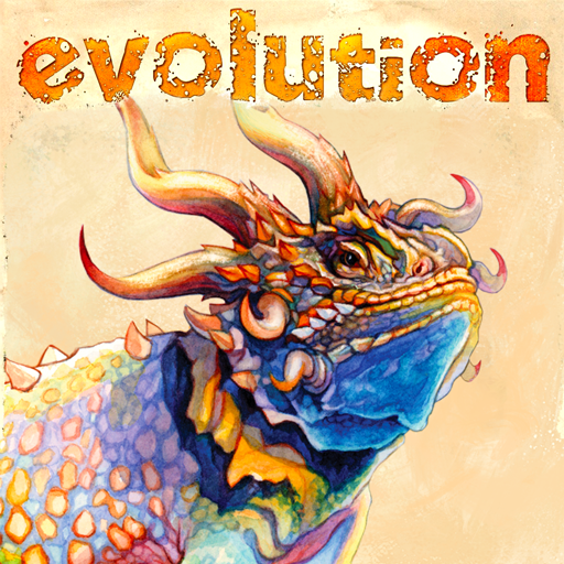 Evolution Board Game 1.25.15 (MOD, Unlimited Money)