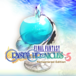 FINALFANTASY CRYSTALCHRONICLES 1.2.0 (MOD, Unlimited Money)