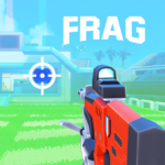 FRAG Pro Shooter 1.7.8 (MOD, Unlimited Money)