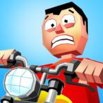 Faily Rider 10.35 (MOD, Unlimited Money)