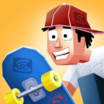 Faily Skater 13.10 (MOD, Unlimited Money)