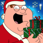 Family Guy- Another Freakin' Mobile Game 2.24.13 (MOD, Unlimited Money)