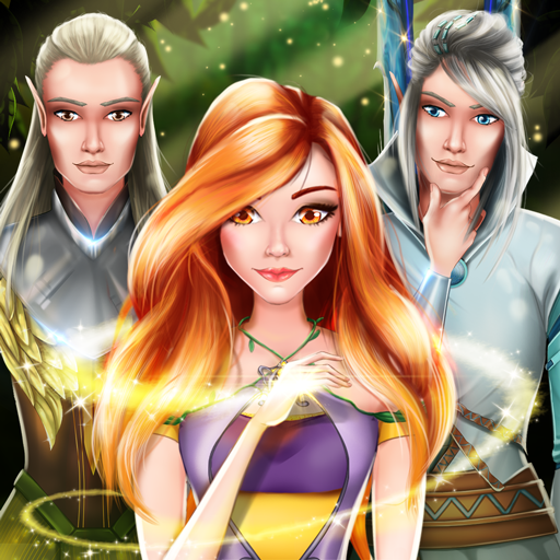 Fantasy Love Story Games 20.1 (MOD, Unlimited Money)