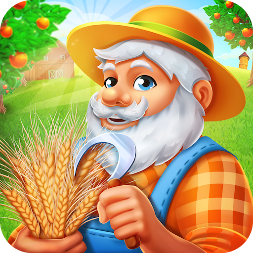Farm Fest : Farming Games, Farming Simulator 1.16 (MOD, Unlimited Money)