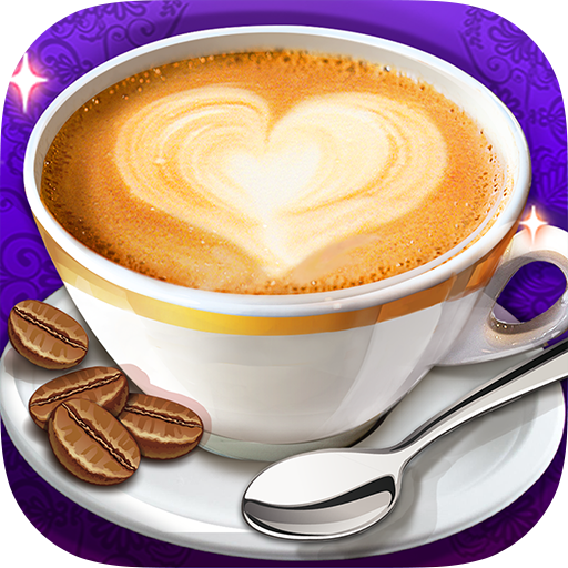 Fashion Coffee Café 1.1 (MOD, Unlimited Money)