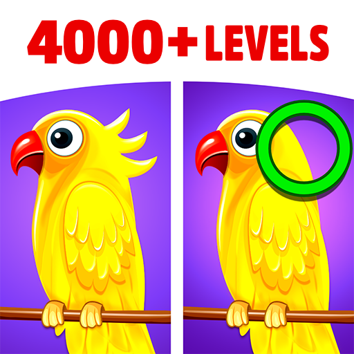 Find The Differences – Spot it 1.3.1 (MOD, Unlimited Money)