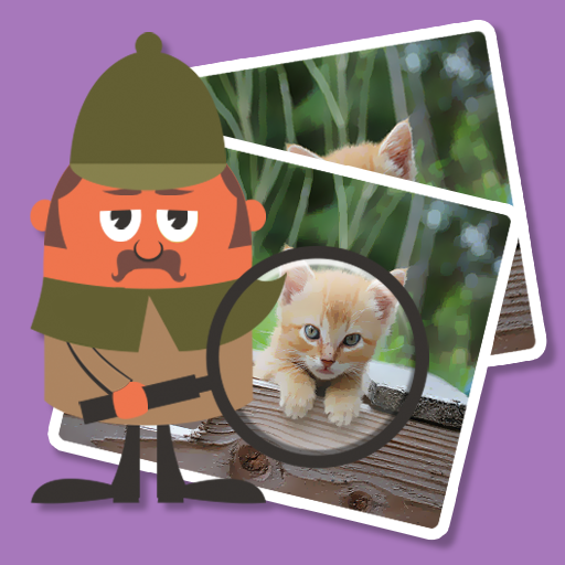 Find difference: Animals 1.6.2 (MOD, Unlimited Money)