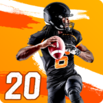 Flick Quarterback 20 – American Pro Football 4.7.2_58 (MOD, Unlimited Money)