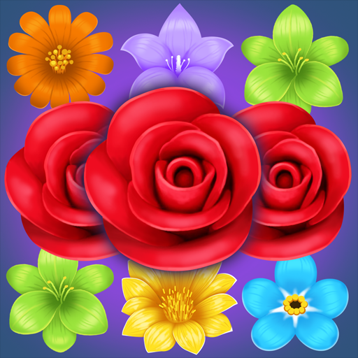 Flower Match Puzzle 1.2.2 (MOD, Unlimited Money)