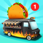 Food Truck Chef™ 🍕Cooking Games 🌮Delicious Diner 1.9.7 (MOD, Unlimited Money)