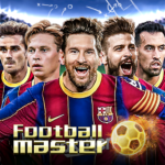 Football Master 2020 6.6.1 (MOD, Unlimited Money)