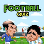 Football Quiz 0.2 (MOD, Unlimited Money)