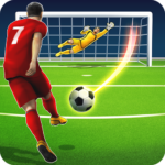 Football Strike – Multiplayer Soccer 1.27.2 (MOD, Unlimited Money)