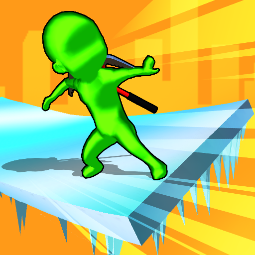 Freeze Rider 1.8.0(MOD, Unlimited Money)