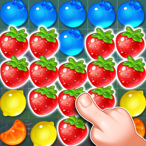 Fruit Candy Magic 1.9(MOD, Unlimited Money)
