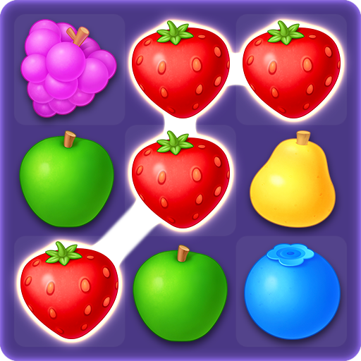 Fruit Link – Line Blast 2020.11.08 (MOD, Unlimited Money)