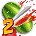Fruit Ninja 2 – Fun Action Games  (MOD, Unlimited Money) 2.4.0